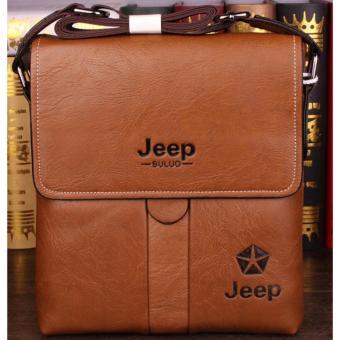 Túi Da Đeo Chéo Jeep 009