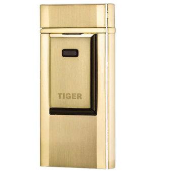 Bật lửa sạc USB Tiger 900 (Vàng kim)