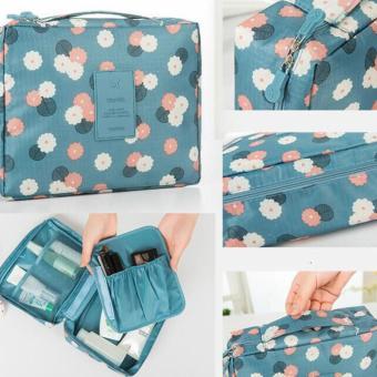 Túi đựng đồ trang điểm đa năng chống thấm nước