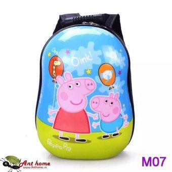 Ba lô Peppa pig cho bé M07