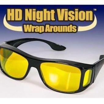 Kính nhìn xuyên đêm HD Night Vision