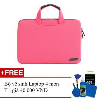 Túi chống sốc laptop Cartinoe Breath Simplicity 15.6 inch