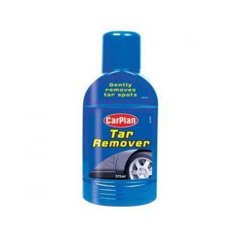 Chai xịt tẩy nhựa đường cho ô tô 375ml CarPlan Tar Remover (Xanh)