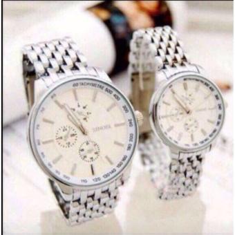 cặp đồng hồ đôi chính hãng cực sang sinobi