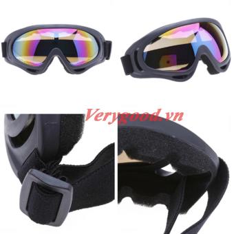 Kính Chống Bụi UV400- 7 màu