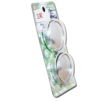 Gương lồi gắn kính chiếu hậu soi điểm mù Carmore CM4510