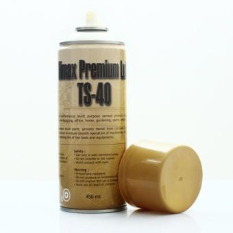 Chai xịt vệ sinh sên, bôi trơn bảo dưỡng, chống rỉ đa năng TS-40 450ml