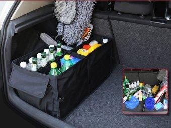 Túi đựng dụng cụ cốp xe