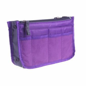 Túi đồ dùng cá nhân & mỹ phẩm nhiều ngăn (Tim)