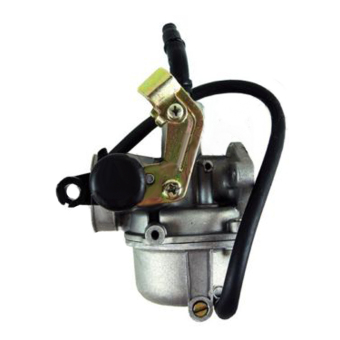 Carburetor PZ19 Carb for 50 70 90cc 100 110cc 125cc ATV Sunl NST Cable Choke - Intl