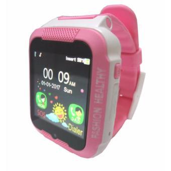 Đồng hồ trẻ em thông minh Happy Kids V3