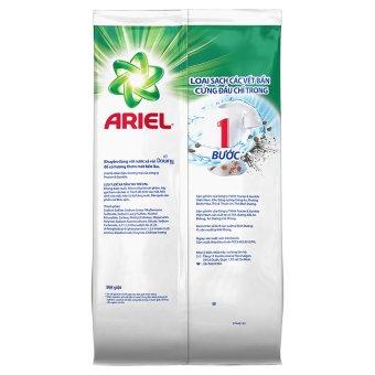 Bột giặt Ariel hương nắng mai gói 2.7kg