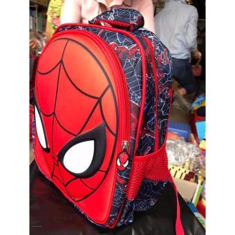 Ba lô người nhện cho bé trai