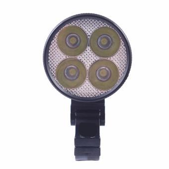 Đèn led trợ sáng T6-B CL160 (sáng trắng)