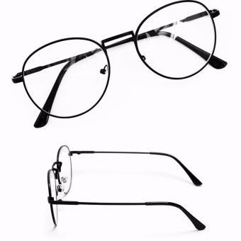 Mắt Kính Ngố Gọng Cận Nobita Thời Trang ( Đen )