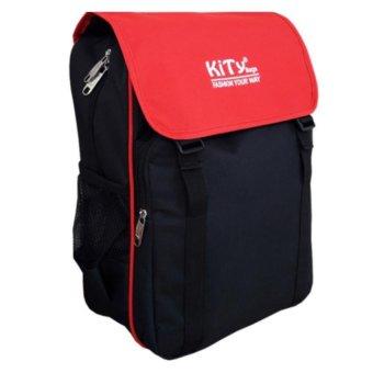 Ba lô KiTy Bags M58 (Đỏ)