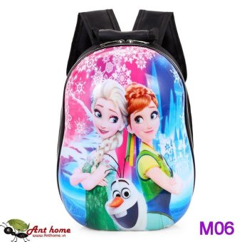 Ba lô Frozen Elsa cho bé M06