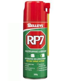 Dầu chống rỉ sét phá sét đa năng RP7 300g