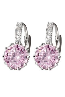 Bluelans Earrings (Violet)