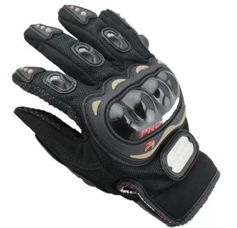 Găng tay thể thao bịt ngón accessory