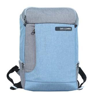 Balo thời trang Simple Carry K7 (Xám)