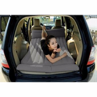 Giường hơi SUV smart màu ghi