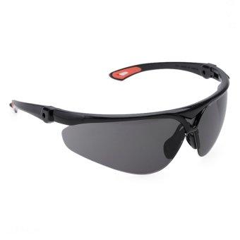 Kính đi đường chống bụi bảo vệ mắt WINS W16-S (Tròng đen)