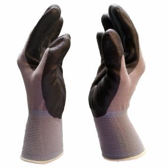 Găng tay bảo vệ cao cấp 3M (Xám) size L