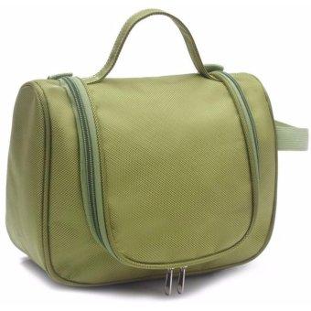 Túi đựng đồ cá nhân du lịch ( xanh lá)