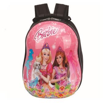 Balo quả trứng công chúa Barbie
