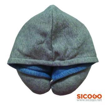 Gối cổ có nón du lịch Sicogo