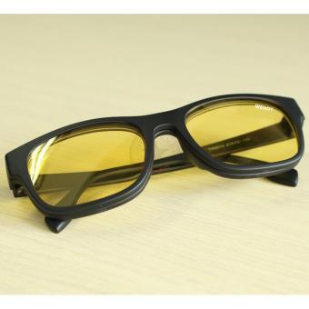 Bộ kính Wendy thay tròng phân cực và tròng đi đêm - K102C