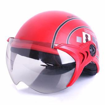 Mũ bảo hiểm SPO cao cấp ( nhiều màu )