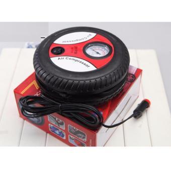 Mua Bơm ô tô, xe máy chuyên dụng Air Compressor 12V giá tốt nhất
