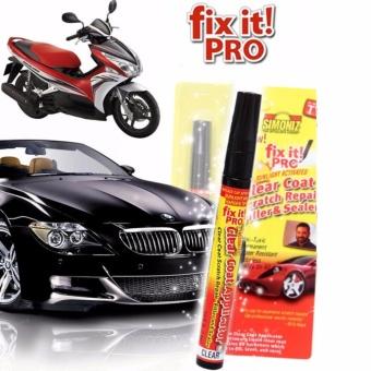 Bút xóa vết xước cho ô tô và xe máy FIX IT PRO