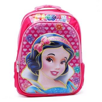 Ba lô siêu nhẹ Princess giành cho trẻ em và học sinh (MS013)