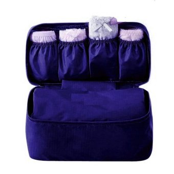 Túi đựng đồ lót du lịch Monopoly underwear( Xanh than)
