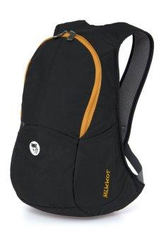 Ba lô Mikkor Pretty Boy Backpack (Đen)