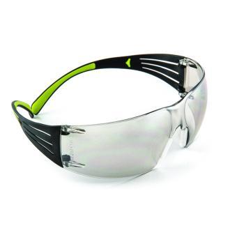 Kính bảo hộ chống bụi và tia UV 3M SecureFit Safety Anti-Scratch / Anti-Fog SF401AS