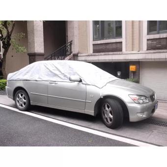 Bạt phủ nóc chống nóng nắng mưa cho ô tô 4 chỗ cao cấp SV463