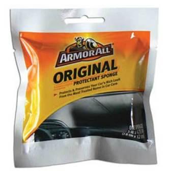 Armorall Original Protectant Sponge - Bọt biển tẩm dung dịch làm sạch xe