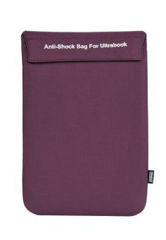 Túi chống sốc cho Ultrabook 03 Ronal - Tím (Macbook)