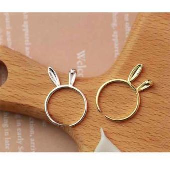 Nhẫn tai thỏ