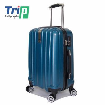 Vali Trip PC022A Size 50cm (Xanh Cổ Vịt)