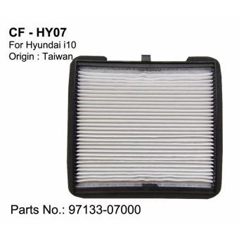 Lọc gió điều hòa CAF dùng cho xe HYUNDAI i10
