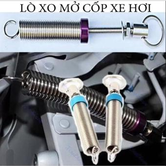 Lò xo mở cốp xe hơi tự động