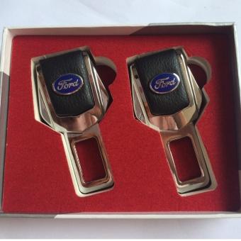 Đầu khóa chốt cắm móc đai an toàn cho xe Ford