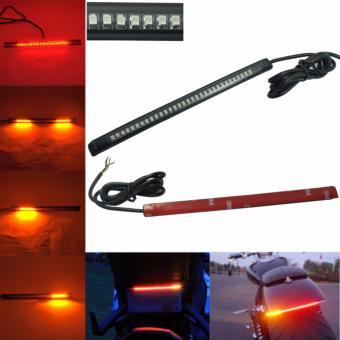 Đèn led thanh tín hiệu 4in1 gắn xe máy (dài 20cm)