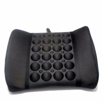 Gối Massage lưng, đầu điện 12V