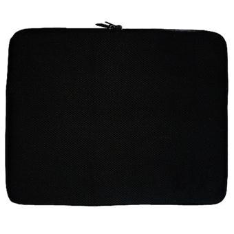 Túi chống sốc laptop 15.6 inch (Đen)(Dày)